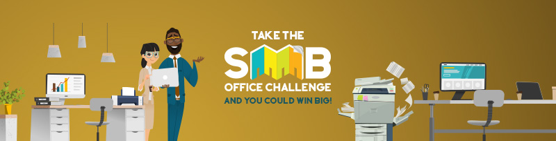 SMB Office Challenge