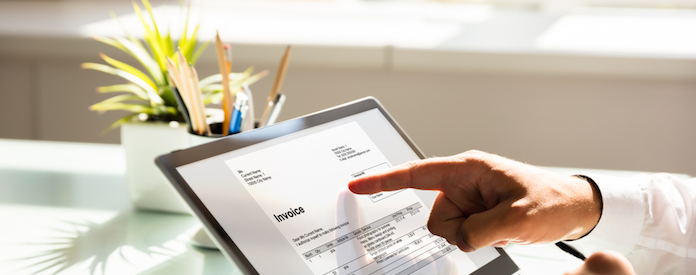 The Digital Invoicing Process | Graden Systems