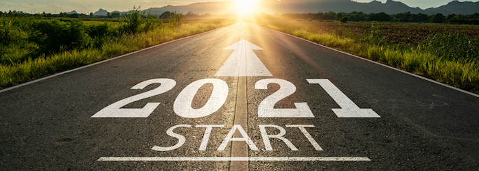 6 Secrets to Increase the Odds of Keeping Your New Year's Resolutions | Graden Systems Inc.
