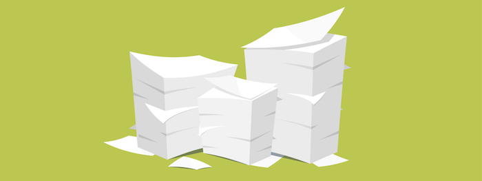 Did You Know Paper Weight Can Affect Printing? | Graden Systems Inc.