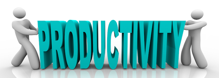 Increase Office Productivity With an MFP | Graden Systems